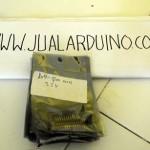 arduino pro mini 3,3V