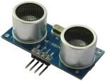 HC-SR04 ultrasonic sensor for Arduino