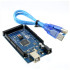 ARDUINO MEGA 2560 R3 +Data Cable