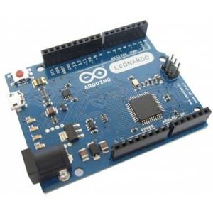 Arduino Leonardo R3 plus kabel