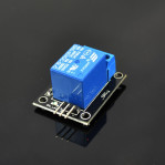 1 CHANNEL 5V RELAY MODULE For Arduino