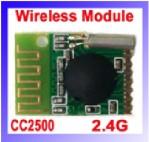 RF Module, 2.4 Ghz, CC2500
