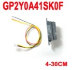 Sensor Sharp GP2YOA41SKOF  4-30CM / Sensor jarak 4-30cm