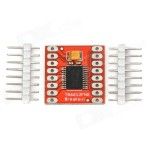MOTOR DRIVER TB6612FNG 1A 2-CH Driving Board Module for Motor