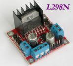 L298N l298 motor driver MODULE for arduino