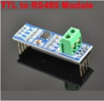 TTL to RS 485 MODULE