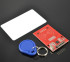 RC522 RFID module red color for Arduino