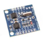DS1307 I2C Real Time Clock (RTC) Module for Arduino