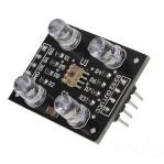 TCS230 COLOR SENSOR / Sensor warna tcs230