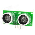 US-015 Ultrasonic Module Distance Measure Transducer Sensor DC 5V For Arduino