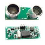 GH-312 smoke sensor – gas sensor