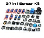 Arduino Sensor 37 in 1 kit