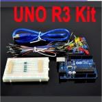 Arduino Uno R3 Kit / Arduino Paket pemula
