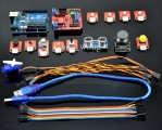 Arduino Uno R3 Ardublock Graphical programming Learning kit
