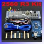 Arduino Mega 2560 R3 Learning Kit