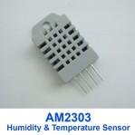 AM2303 digital temperature and humidity sensor