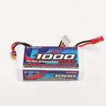 Battery Lipo 1000Mah 3 Cell (Merk Haiyin)