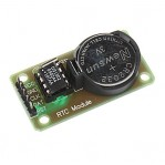 DS1302 rtc module Tiny rct clock module jam for arduino