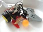 Robot Soccer Evolution 2014