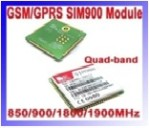 SIM 900 GSM + GPRS
