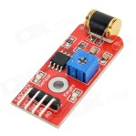 801s Vibration Sensor Module for Arduino