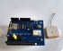 Arduino GPS shield, record expansion board GPS Module with SD card slot (6m Neo Ublox)
