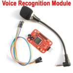 Voice Recognition Module / Easy VR