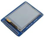 2.8-inch TFT LCD for VET6 ZET6 Blue For arduino