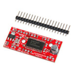 Easy driver stepper motor driver a3967