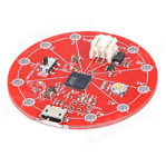 Lilypad Usb ATmega32U4 Board for Arduino