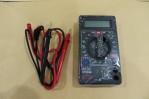 Multimeter multitester Digital Masda DT830B