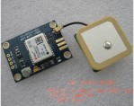 Ublox NEO-M8N-001 GPS Module with Ceramic Antenna for APM MWC Flight Controller