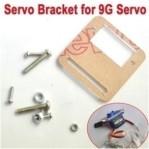 SERVO BRACKET FOR 9G SERVO