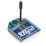 XBee 2mW Wire Antenna – Series 2