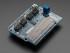 16-Channel 12-bit PWM/Servo Shield – I2C interface