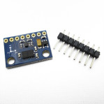 GY-511 LSM303DLHC 3-axis electronic compass acceleration sensor module