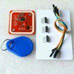 RFID PN532 NFC RFID CARD 13.56MHZ READ WRITE KEYCHAIN SENSOR MODULE