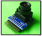 ALIENTEK OV7670 camera module with FIFO For Arduino