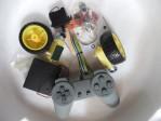Kit Robot Soccer Evolution 2014