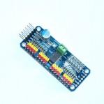 16 Channel Robot Servo Control Board for Arduino