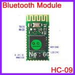 HC 09 Bluetooth Serial Module