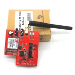 Raspberry PI SIM900 GSM/GPRS  Add On