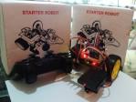 SOCCER ROBOT WIRELESS / Robot soccer wireless