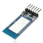 Bluetooth base board