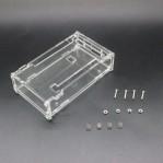 Case Acrylic for Arduino MEGA 2560/ Casing Arduino Mega/ Case arduino mega