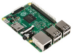 Raspberry Pi 2 Quad Core 900 Mhz RAM 1 GB
