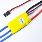 HW 30A Brushless Motor Speed Controller ESC