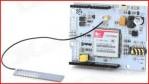 GPRS GSM SIM900A Shield V2.0 for Arduino Phone DIY