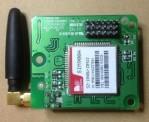 GSM SIM900A GPRS module development board learning board