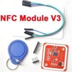 NFC module V.3 Pn532 nfc RFID 13.56mhz card